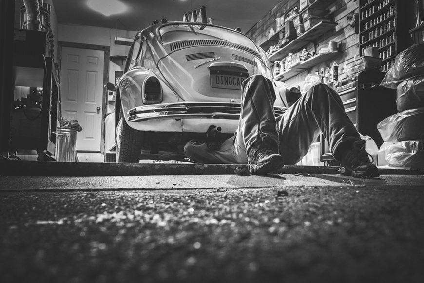 Kiedy mechanik powinien zostać managerem?